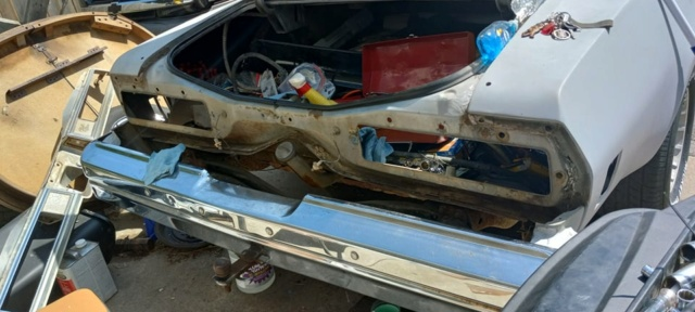 Chevelle SE 454 FULLY ASSEMBLED 100% with Shiny stuff  - Page 16 23833710