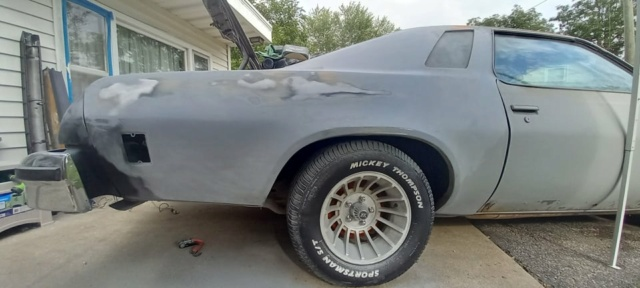 Chevelle SE 454 FULLY ASSEMBLED 100% with Shiny stuff  - Page 16 24125311