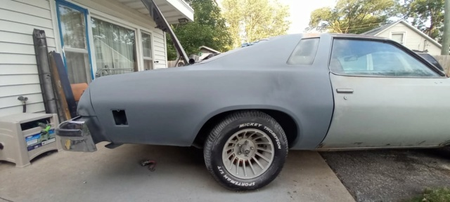 Chevelle SE 454 FULLY ASSEMBLED 100% with Shiny stuff  - Page 16 24131010