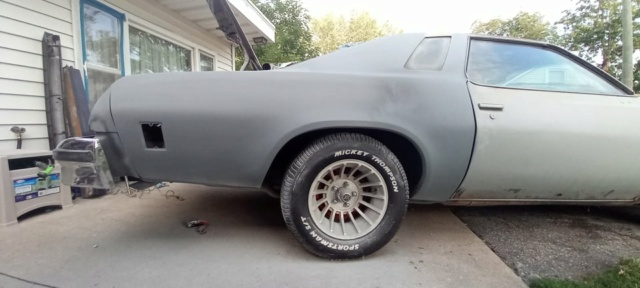 Chevelle SE 454 FULLY ASSEMBLED 100% with Shiny stuff  - Page 16 24149510