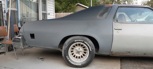 Chevelle SE 454 FULLY ASSEMBLED 100% with Shiny stuff  - Page 16 24221210