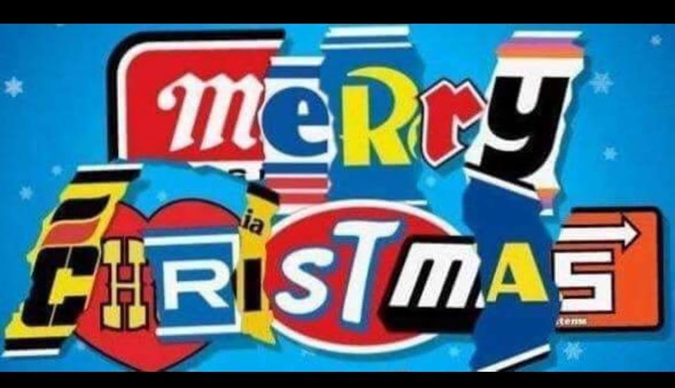 Merry Christmas to ALL  48411710