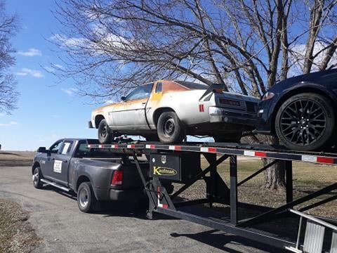 1977 Chevelle SE part 2 55726210