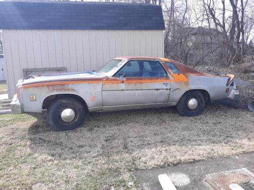 1977 Chevelle SE part 2 55939810
