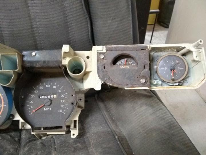 1977 Chevelle SE 8-2-19 Motor Updates FINALLY   56325211