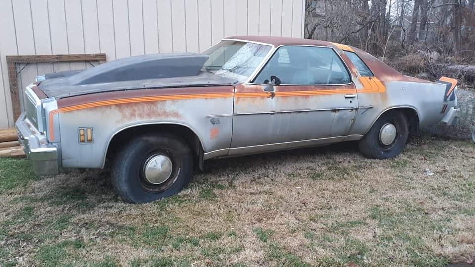 1977 Chevelle SE part 2 56387410