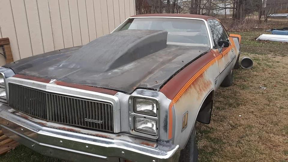 1977 Chevelle SE part 2 57052310