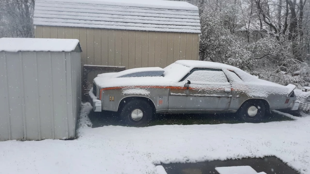 1977 Chevelle SE 8-2-19 Motor Updates FINALLY   58698510