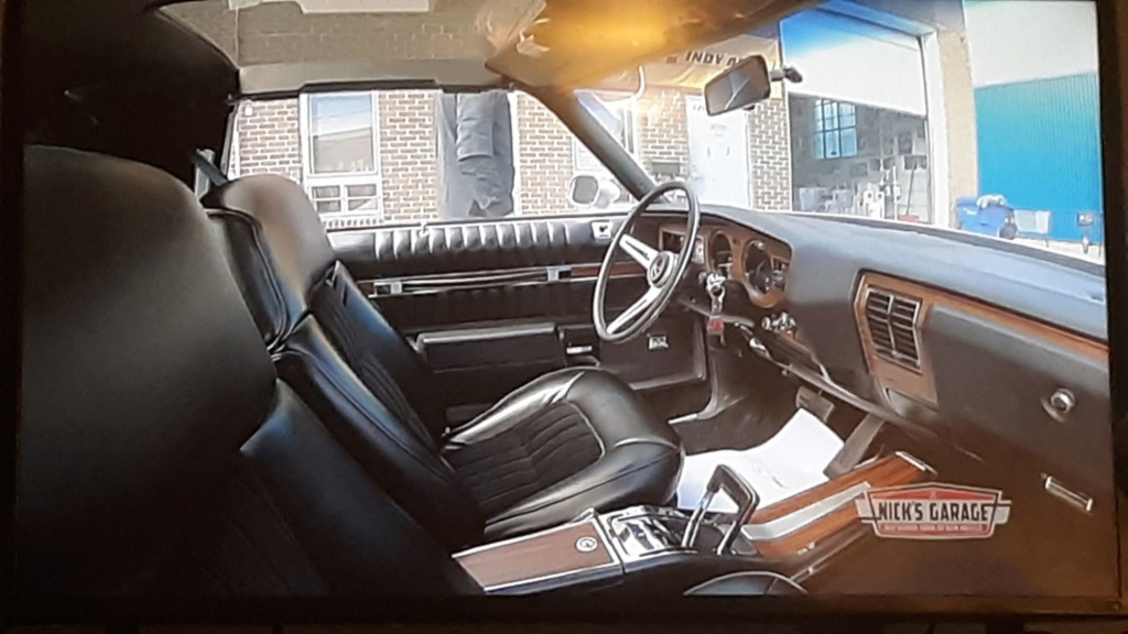 1976 Buick Century Free Spirit On Nick's Garage 97977410