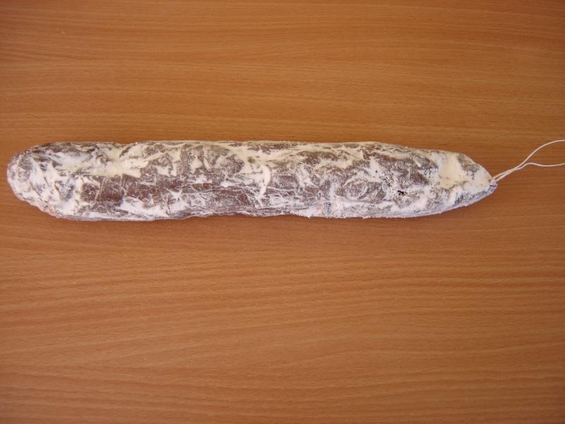 saucisson au chocolat Dsc05811