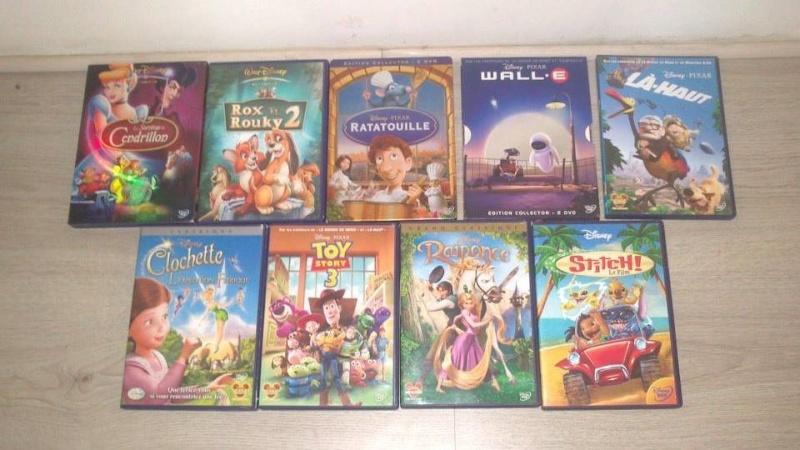 [Photos] Postez les photos de votre collection de DVD et Blu-ray Disney ! - Page 4 10392310