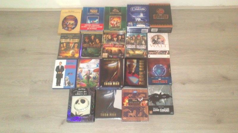 [Photos] Postez les photos de votre collection de DVD et Blu-ray Disney ! - Page 4 11182210