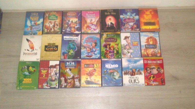 [Photos] Postez les photos de votre collection de DVD et Blu-ray Disney ! - Page 4 11204910