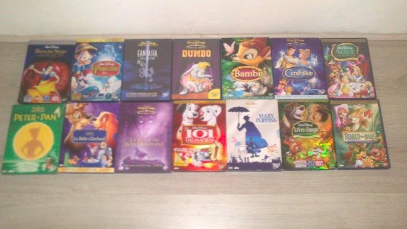 [Photos] Postez les photos de votre collection de DVD et Blu-ray Disney ! - Page 4 15255510