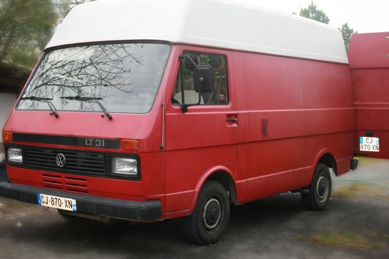 Volkswagen lt 31 1987 Img_7310