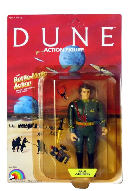 DUNE (Ljn)  1984 Dune0110