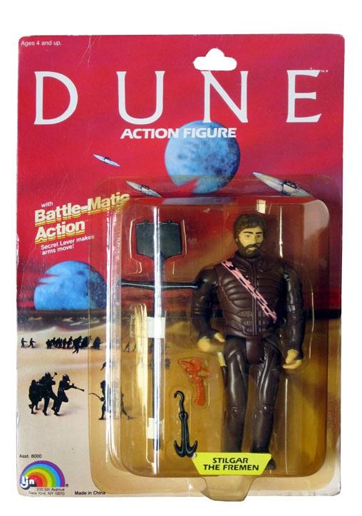 DUNE (Ljn)  1984 Dune0210