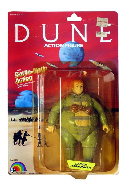 DUNE (Ljn)  1984 Dune0310