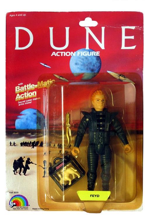 DUNE (Ljn)  1984 Dune0410