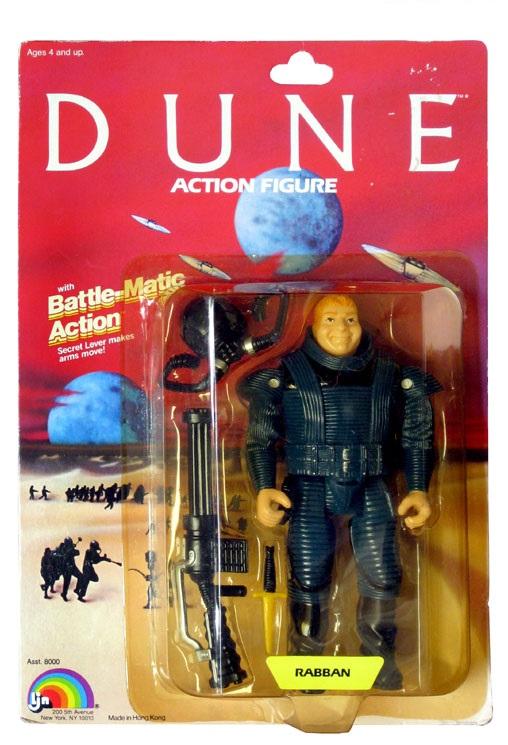 DUNE (Ljn)  1984 Dune0510