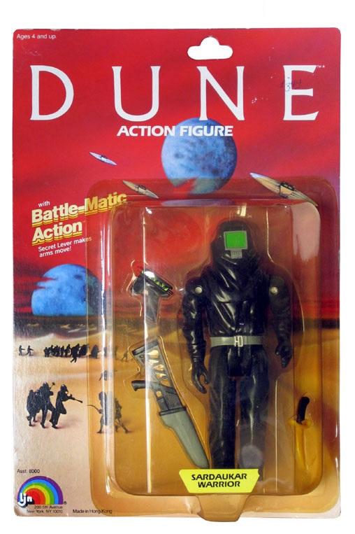 DUNE (Ljn)  1984 Dune0610