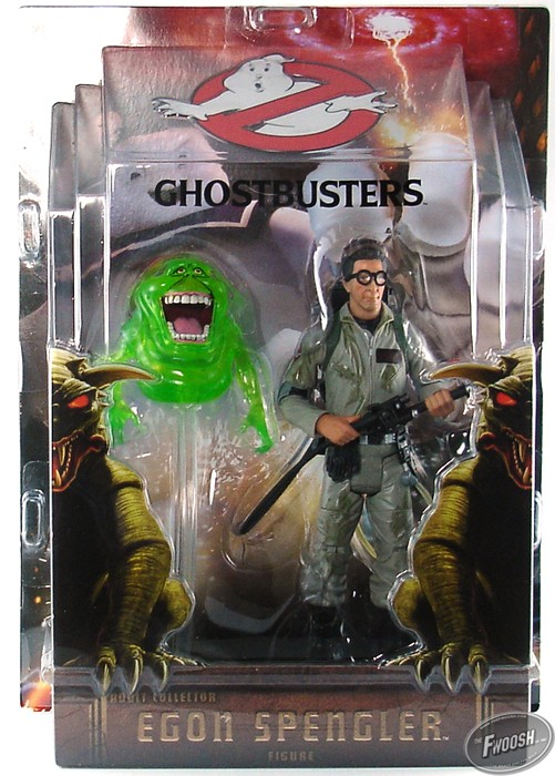GHOSTBUSTERS-SOS FANTOMES (Mattel) 2009-2015 Ghost_10