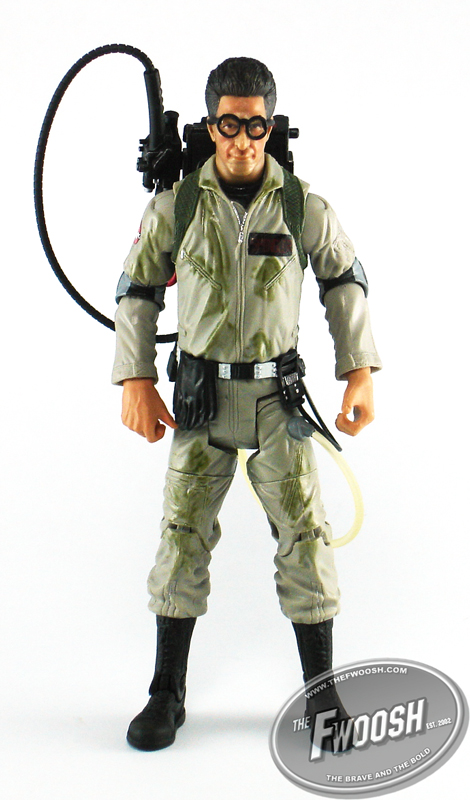GHOSTBUSTERS-SOS FANTOMES (Mattel) 2009-2015 Ghost_11