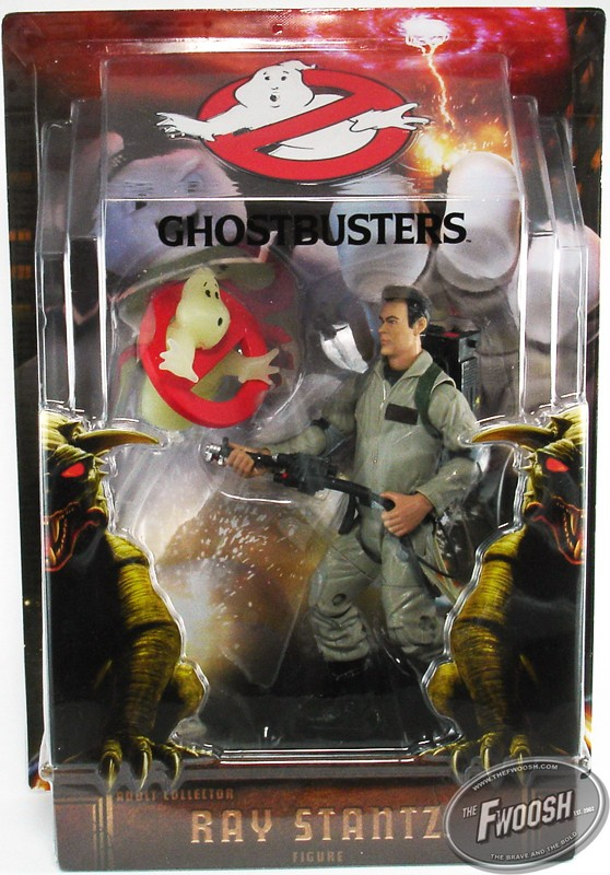 GHOSTBUSTERS-SOS FANTOMES (Mattel) 2009-2015 Ghost_12