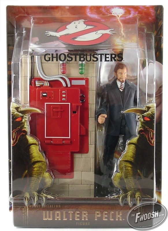 GHOSTBUSTERS-SOS FANTOMES (Mattel) 2009-2015 Ghost_14