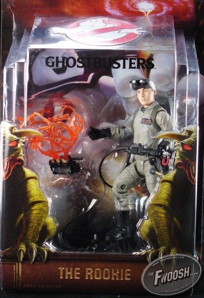 GHOSTBUSTERS-SOS FANTOMES (Mattel) 2009-2015 Ghost_16
