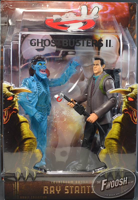 GHOSTBUSTERS-SOS FANTOMES (Mattel) 2009-2015 Ghost_18