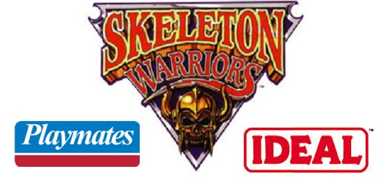 SKELETON WARRIORS (Playmates-Idéal) 1994 Ske_0010