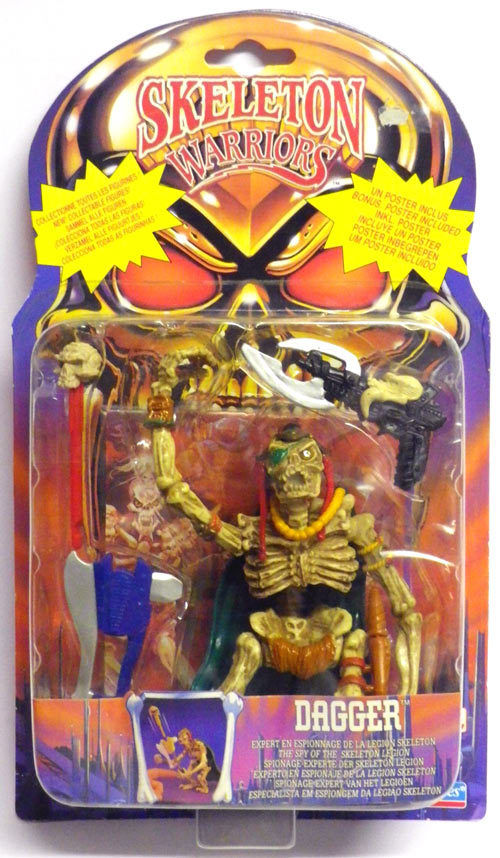 SKELETON WARRIORS (Playmates-Idéal) 1994 Ske_0210