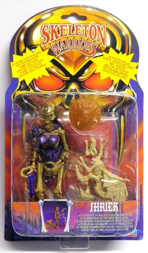 SKELETON WARRIORS (Playmates-Idéal) 1994 Ske_0310