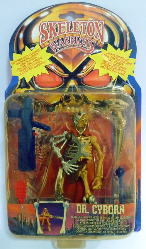 SKELETON WARRIORS (Playmates-Idéal) 1994 Ske_0510