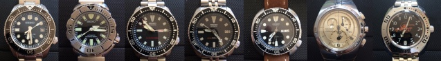 Citizen jp 1010 00e chez la Royal Australian Navy  Collec10