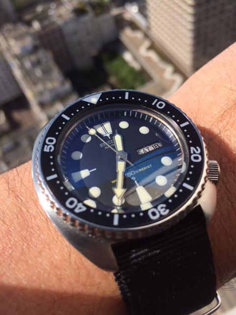 La montre du vendredi, le TGIF watch! - Page 5 Img_5012