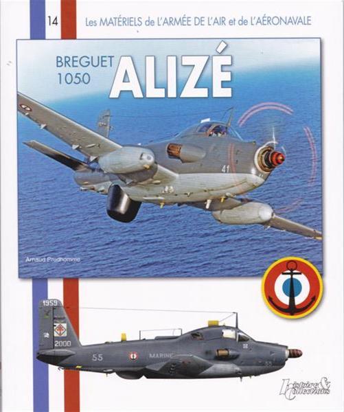 [Aéronavale divers] Breguet Alizé BR 1050 - Page 9 Alz_an10