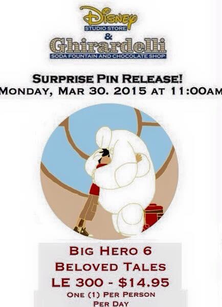 Le Pin Trading à Disneyland Paris - Page 4 10444710