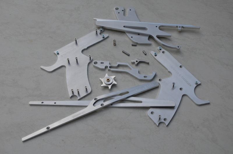 Pistolet à élastiques... Projet10