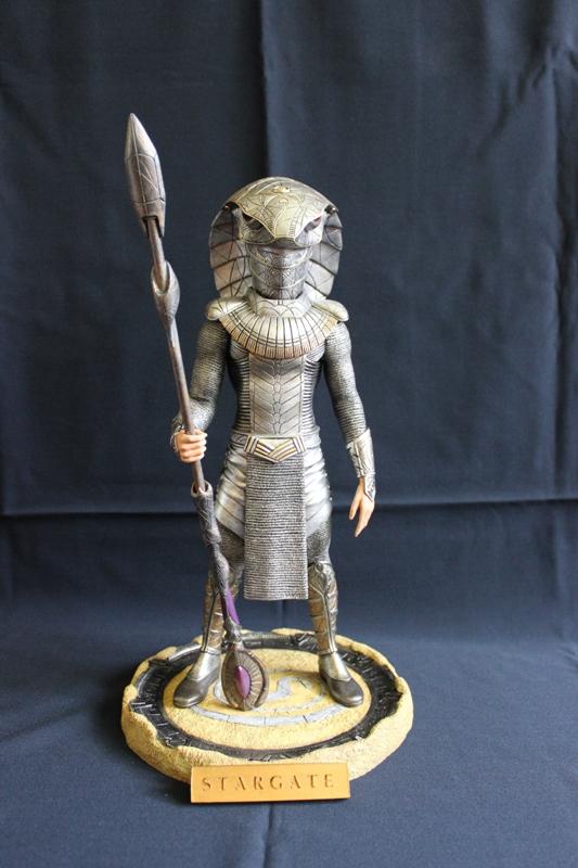 Garde Serpent Stargate 1/5 Garser27