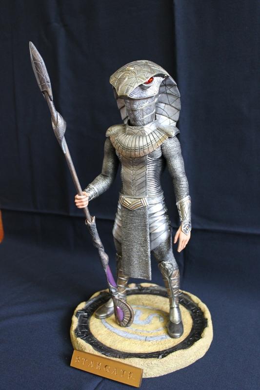 Garde Serpent Stargate 1/5 Garser28