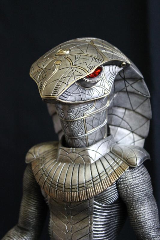 Garde Serpent Stargate 1/5 Garser29