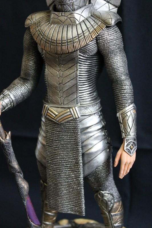 Garde Serpent Stargate 1/5 Garser30