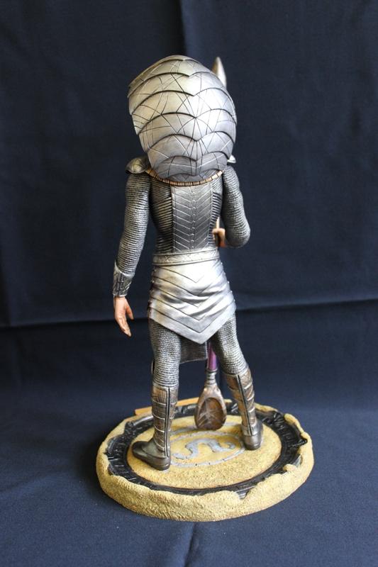 Garde Serpent Stargate 1/5 Garser31