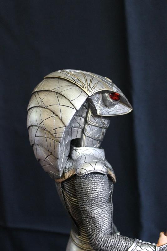 Garde Serpent Stargate 1/5 Garser32