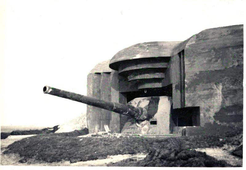 bunkers en vendée Bastio10