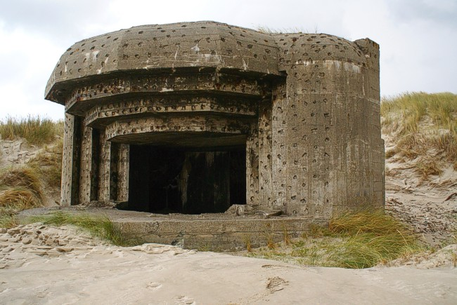 bunkers en vendée Experi10