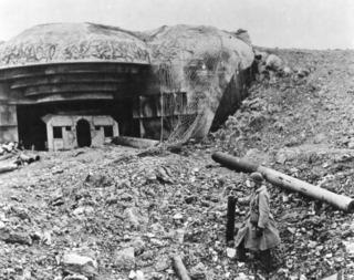 bunkers en vendée Longue10