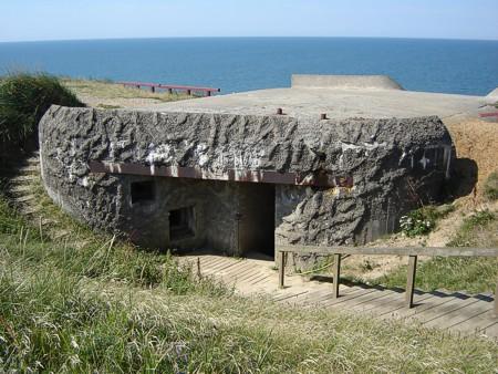 bunkers en vendée S449-b10